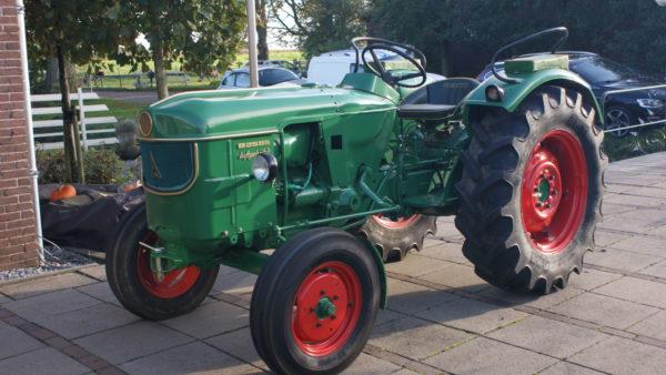 Deutz D 2505