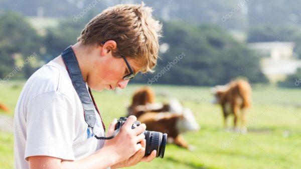 Trekkerrijden en fotoworkshop
